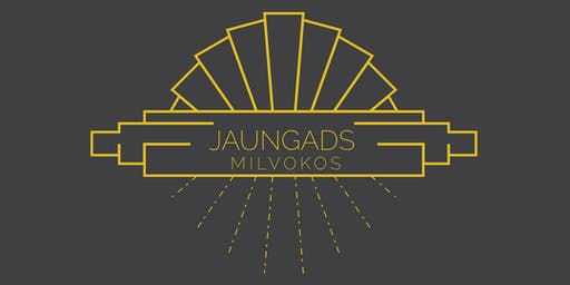 Wisconsin Latvian New Years Eve: Jaungads 2020