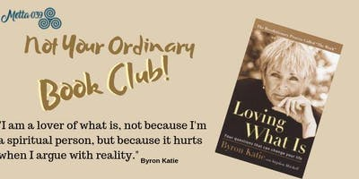 NOT Your Ordinary Book Club
