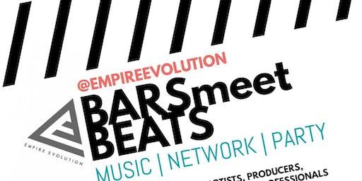 Bars Meet Beats | October '19 Edition