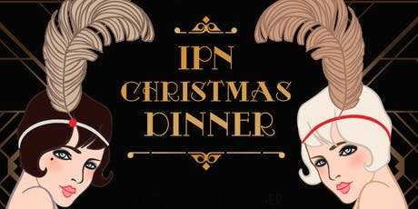 IPN Christmas & Thank You Function tickets