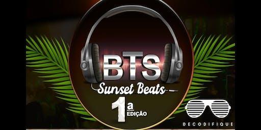 BTS Sunsetbeats