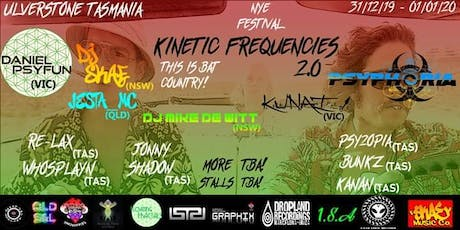 kinetic frequencies v2.0 tickets