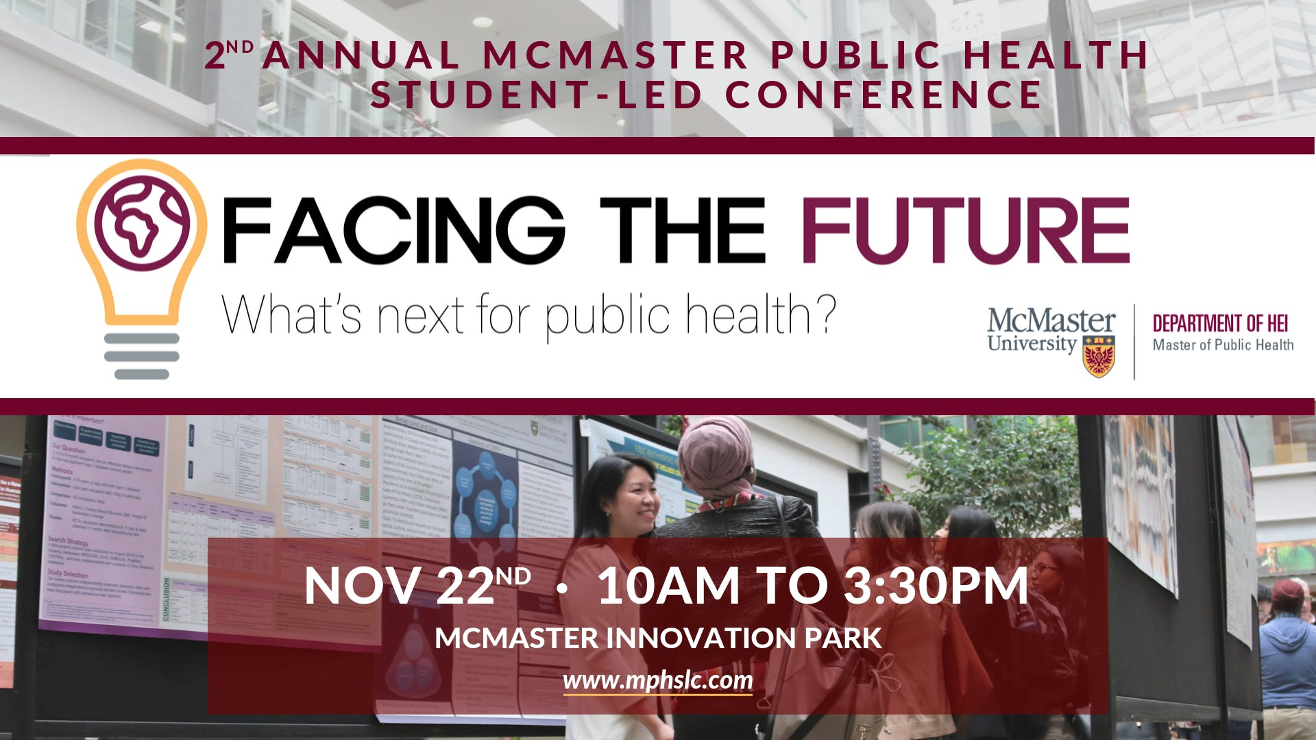 Facing the Future Whats Next for Public Health