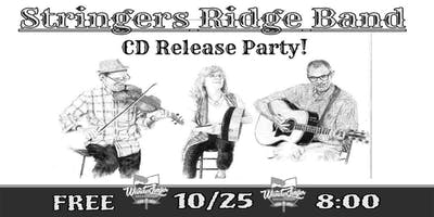 Stringers Ridge Band Free Live Music