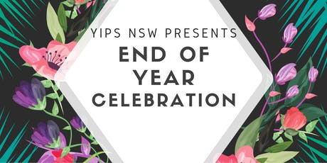 YIPs NSW End of Year Celebration tickets