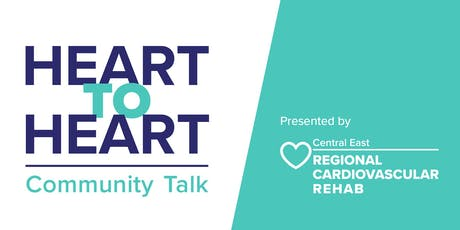 Heart to Heart: Community Talk - Hastings tickets