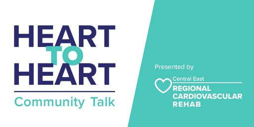Heart to Heart: Community Talk - Hastings