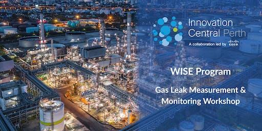 Gas Leak Measurement & Monitoring Workshop