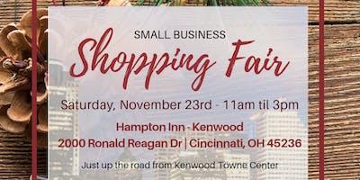 Small Business Shopping Fair