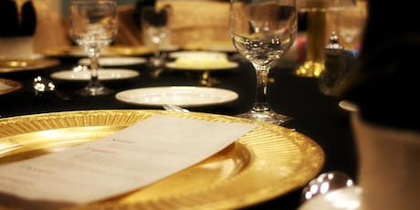 Social Graces for the Holidays-Learn How to Be an Elegant Lady or Gentleman tickets