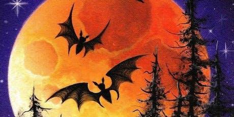Spooky Bats tickets