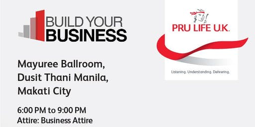 MAKATI BYB WALK-IN GUESTS OCT 14