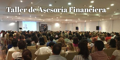 ASESORIA FINANCIERA GRATUITA boletos
