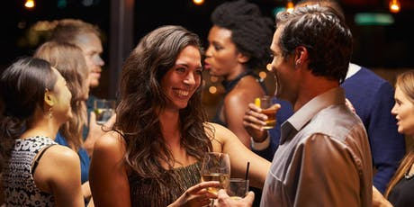 Expat Match October Singles Mingle tickets