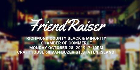 Richmond County BMC Chamber FriendRaiser tickets