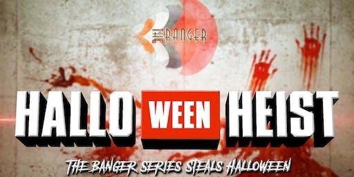 Halloween Heist