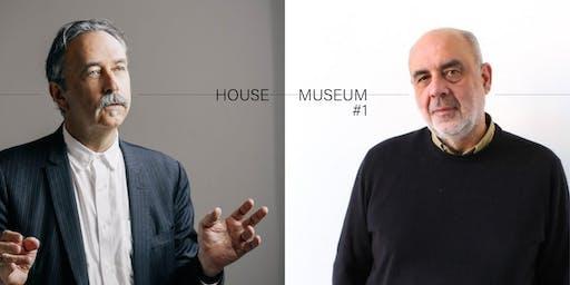 House / Museum #1 | Conversation
