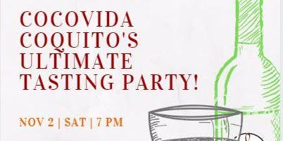 Cocovida Coquito: The Ultimate Tasting Party!