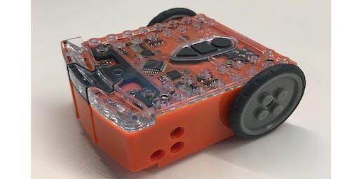 Paddington Mini Makers Club: Meet Edison (6-12yrs)