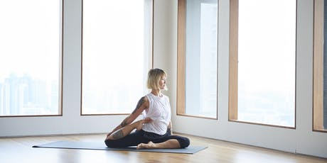 Discovering the Hips & Heart in the Dharma Yoga Practice tickets