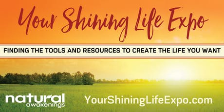 Your Shining Life Expo tickets