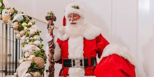 Santa's Holiday Brunch