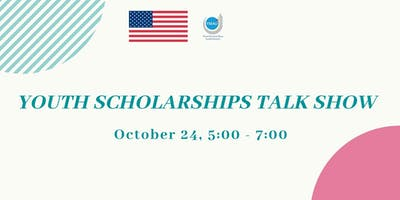 Youth Scholarships Talk Show