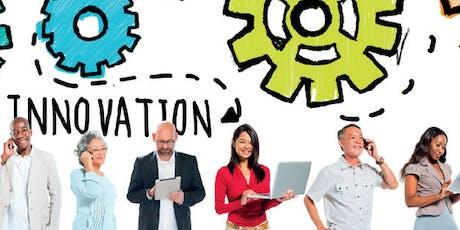 Social Enterprise Workshops tickets