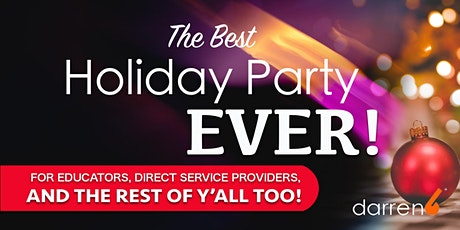 The Best Holiday Party Ever tickets