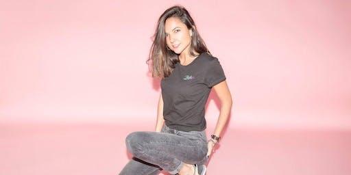 Meet the Maker: Marilou
