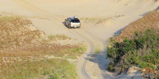 Women's Week All-Women's Dune Tour - Saturday