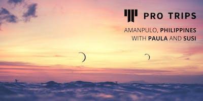 PRO TRIPS - AMANPULO