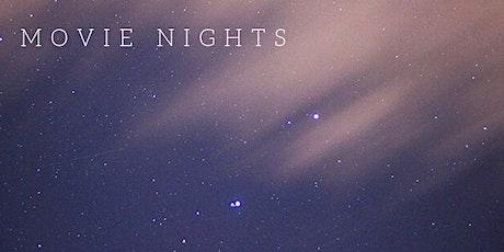 KLU Summer Program - Movie Nights tickets