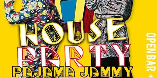 House Party: Pajama Jam