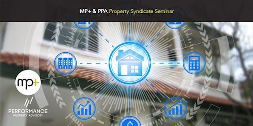 MP+ & PPA - Property Syndicate Seminar
