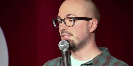 Crickets Comedy Club presents Keven Soldo tickets