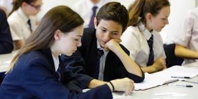 Mathematical Thinking for GCSE - Peterborough