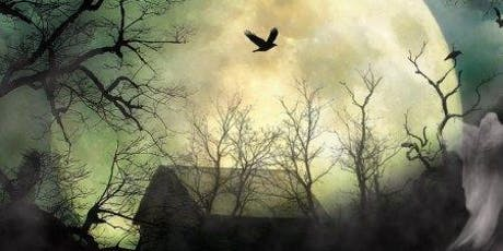 Haunted Barn at Dream Catcher Meadows tickets