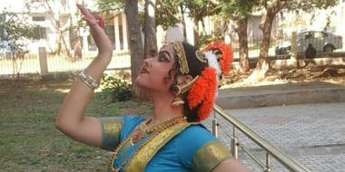 Kuchipudi Dance- Older Than Language Cultural Exchange