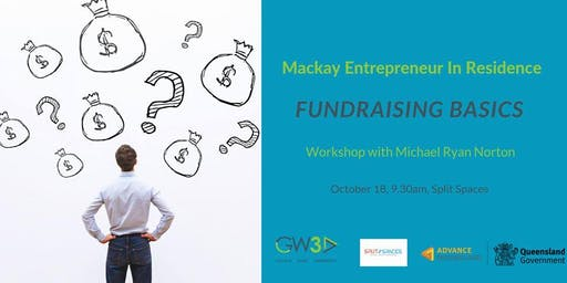 Fundraising basics /Meet our local startups
