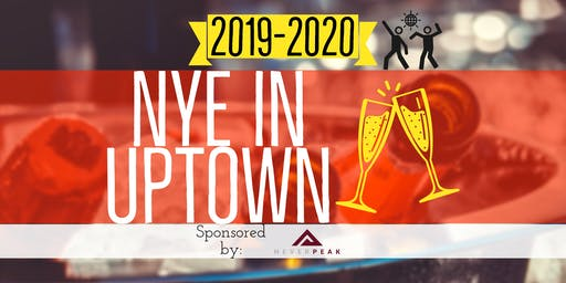 NYE in Uptown