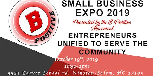 BPositive Small Business Expo
