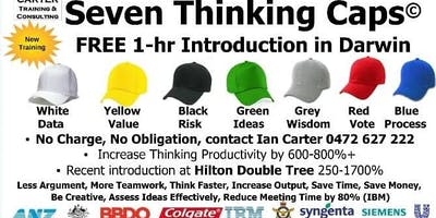 Seven Thinking Caps FREE 1-hour Introduction
