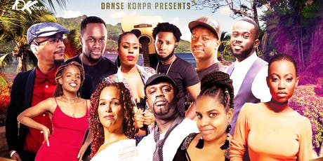 Dance Festival (Konpa Congress ) tickets