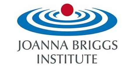 JBI Evidence Implementation Workshop - ADELAIDE-September tickets