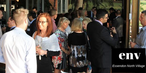 Essendon North Village - Business Networking Evening