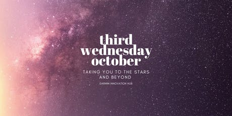 Third Wednesday October tickets