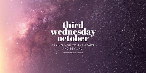 Third Wednesday October