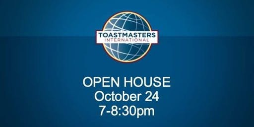 Manteca Leadership Club Open House
