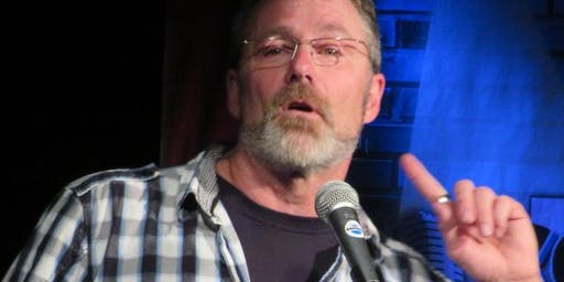 Crickets Comedy Club Winnipeg presents Return of the Makk with Daryl Makk!